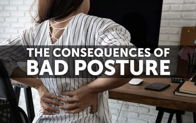 The Consequences of Bad Posture